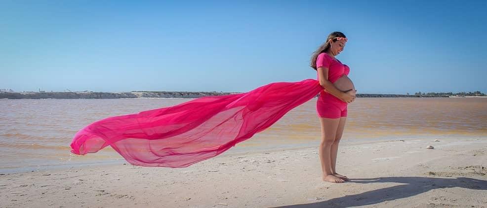 Canastilla bebe gratis del embarazo